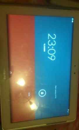 Samsung galaxy tab 2 p5100