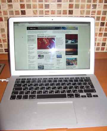 Macbook air 13 apple