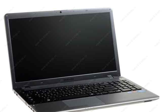 на запчасти ноутбук Samsung NP350V5C-S06RU