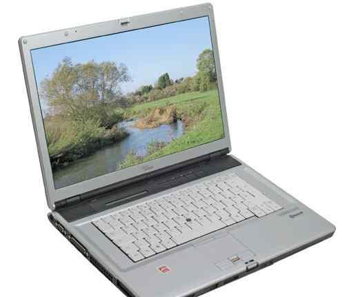 Fujitsu Siemens LifeBook 14