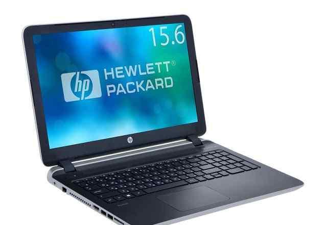 Ноутбук HP Pavilion - 15-p150nr