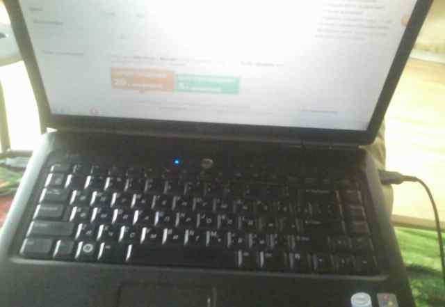 ноутбук фирмы dell