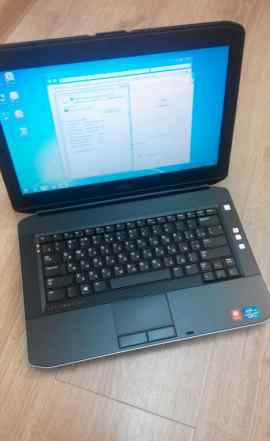 Dell E5430 ноутбук в хорошем состоянии