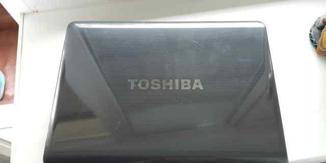 ноут Toshiba Satellite a300