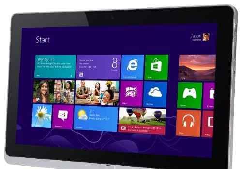 Acer Iconia Tab W700 core i5 128Gb + dock