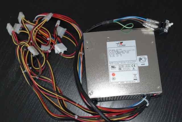 Блок питания для компьютера emacs HP2-4500P 500W