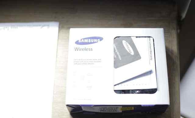 Жесткий диск samsung wireless 1.5TB