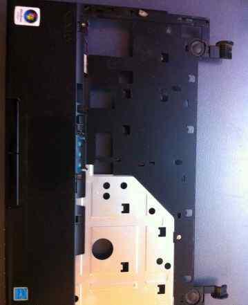 Верхняя часть корпуса под Sony Vaio VGN-TZ серию