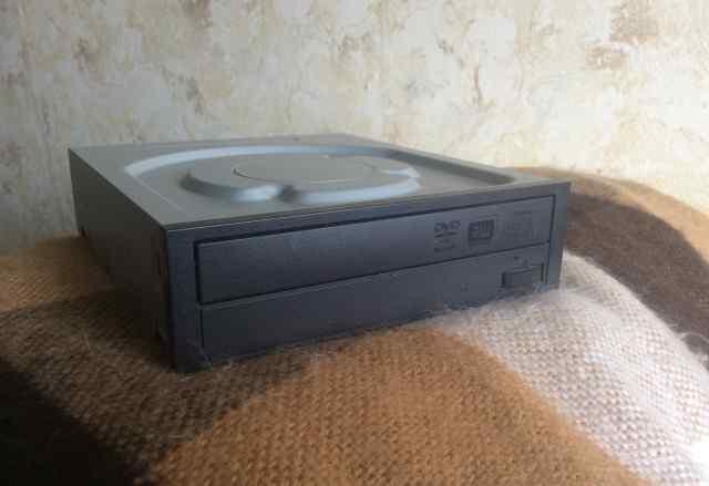 DVD привод Sony optiarc ad-5280s
