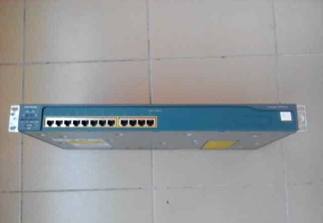 Cisco 2950-12