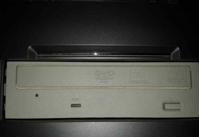 DVD-R/RW привод