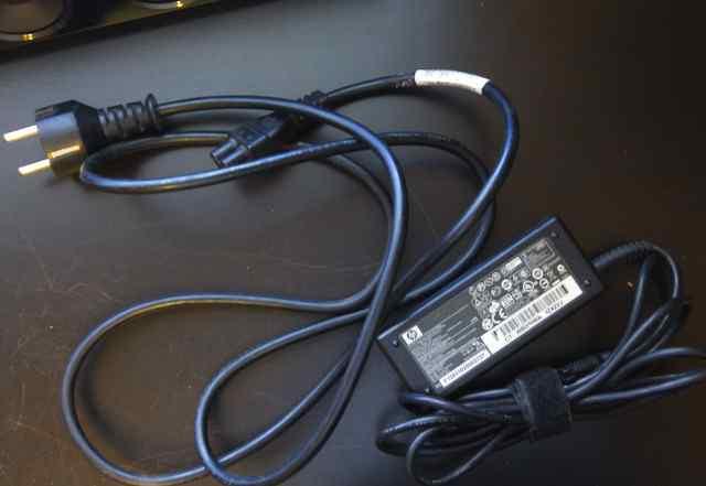 Блок питания HP и Compaq a065r01al-hw01 (оригинал)