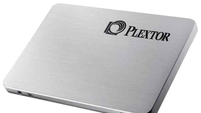 SSD Plextor PX-256M5 PRO