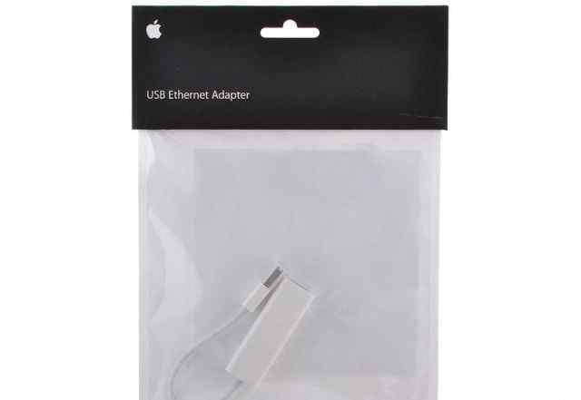 Apple USB Ethernet Adapter