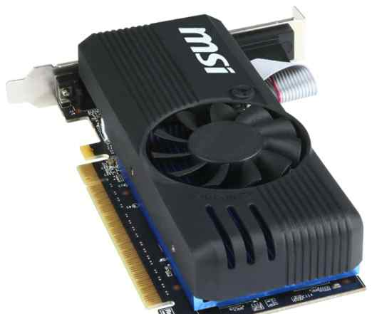 MSI GeForce GT 640 1045Mhz PCI-E 3.0 1024Mb 5010Mh