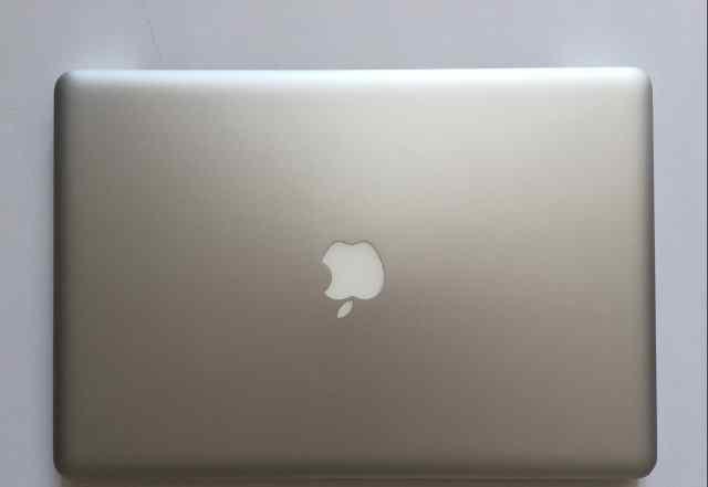MacBook 15, i7 2.2 Ghz, 8Gb, 2012