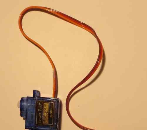 Сервомотор SG90