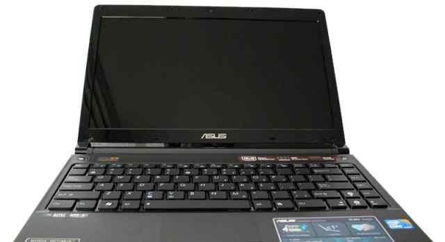 Ноутбук asus UL30JT, Intel Core i3, 13.3