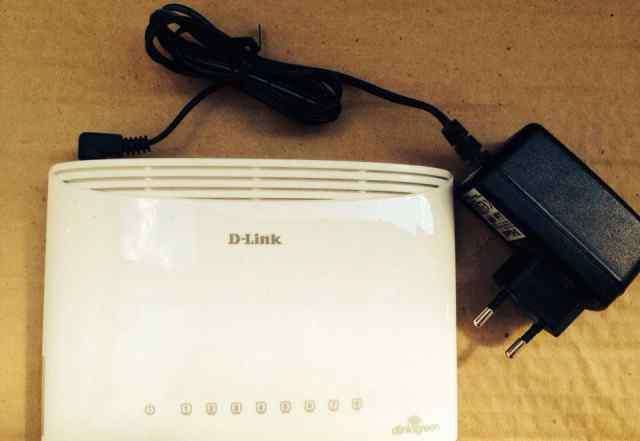 Kоммутатор D-Link DGS-1008DRU