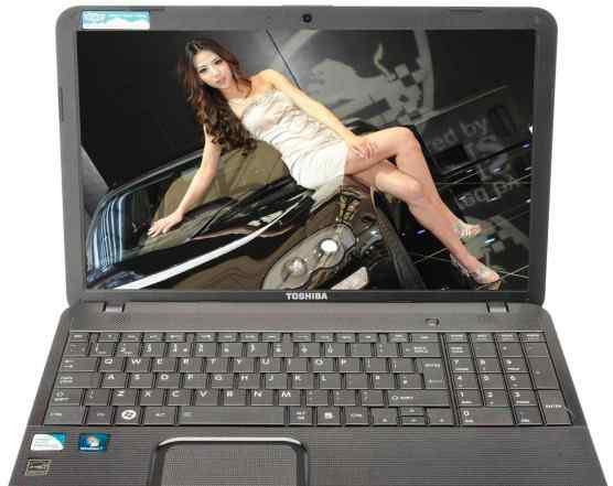 Ноутбук с большой диагональю и флешка на 8гб