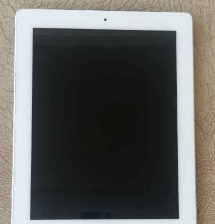 iPad 2 (3G сим.) 64Gb