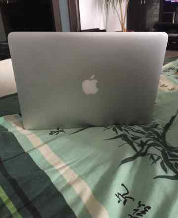 MacBook Pro retina 13.3 late 2014
