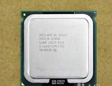 Intel xeon x5460 3160MHz socket 775. торг