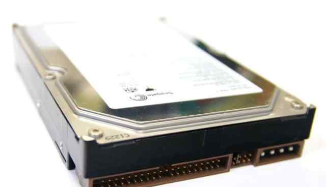 HDD Seagate 60GB ATA