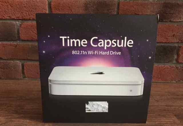 Apple Time Capsule 1.5TB