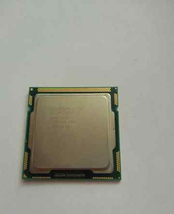 Процессор Intel Core i3-530 1156