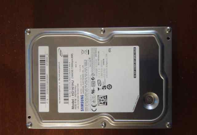 Samsung 160Gb SATA