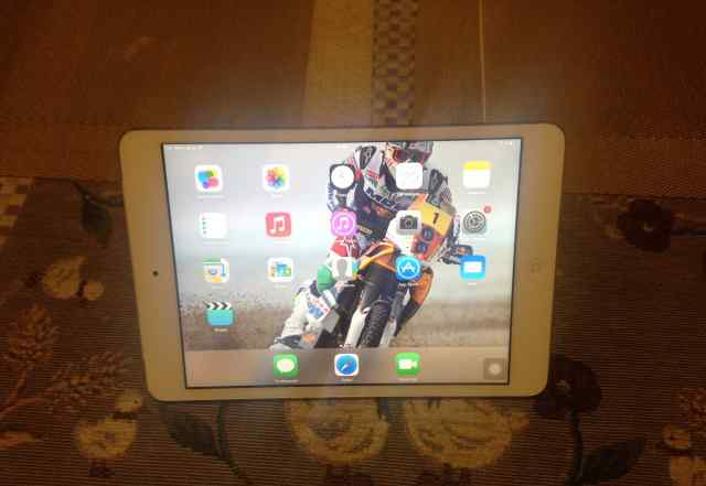 iPad mini 32Gb 3G lte