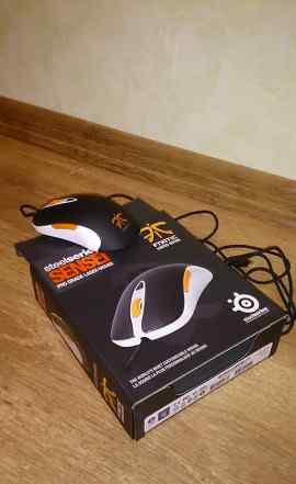 Steelseries Sensei Fnatic limited edition