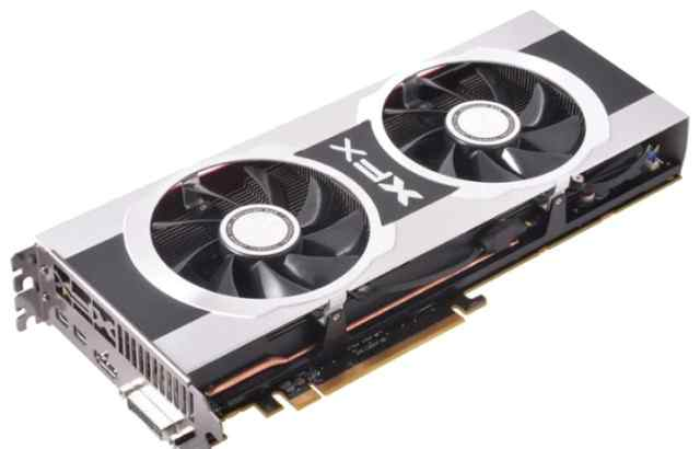 XFX Radeon HD 7970