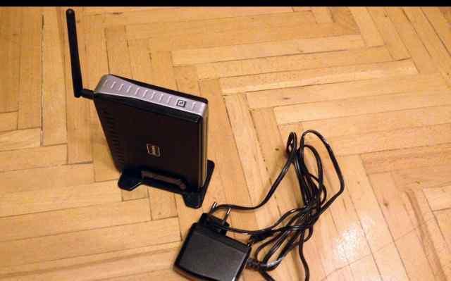 Wifi Роутер D-Link DIR-320