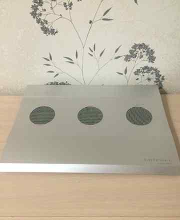 Подставка для ноутбука Cooler Master NotePal W2