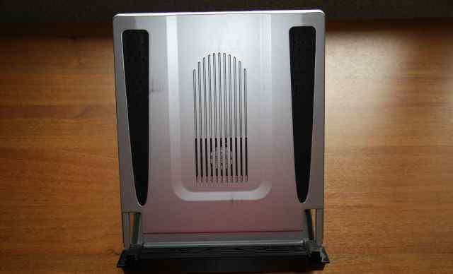 Подставка для ноутбука с вентилятором и usb хабом