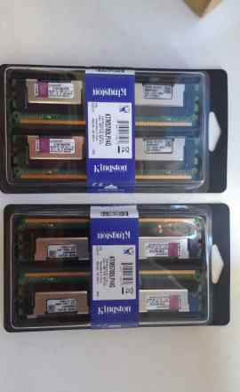 Kingston KTM5780LP/4GB