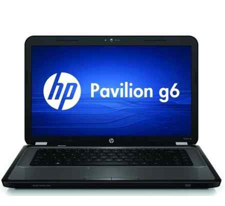 Ноутбук HP Povilion g6