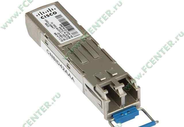 Cisco - GLC-LH-SM