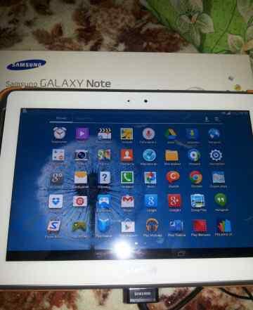 Samsung Galaxy note N8000(3G) 16GB(Рст)