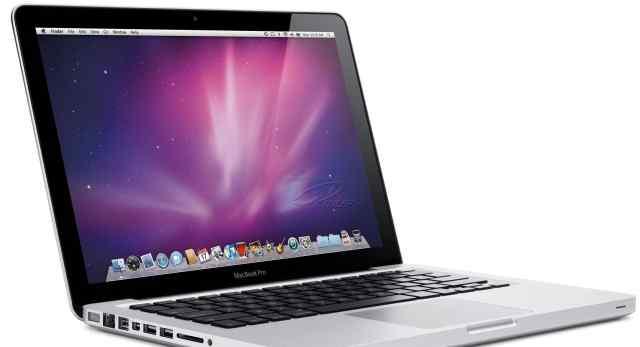 MacBook Pro A1278 2009