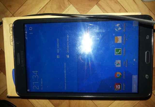Samsung Galaxy Tab 4(3G) Sm-t231