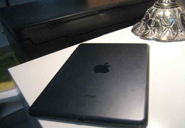 iPad mini black + чехол