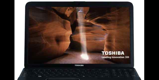Toschiba new 6 gb 15.6