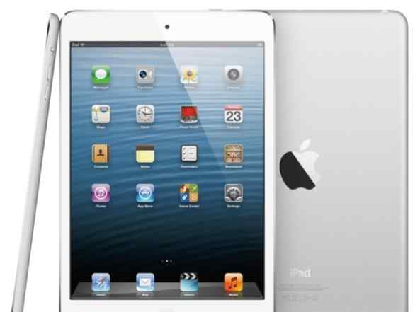 iPad mini 16Gb Wi-Fi+ Cellular (3G)
