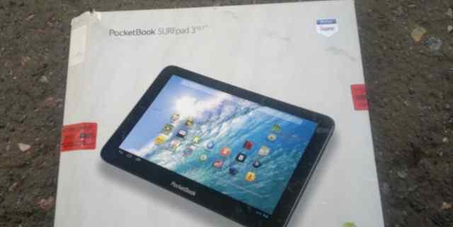 PocketBook surfpad3 10.1