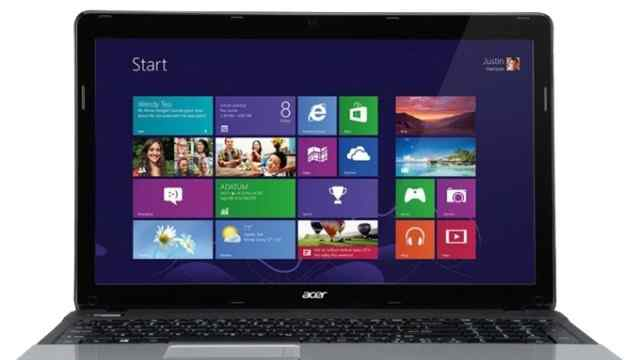 Acer Aspire E1-571G/Core i7/GF710/4Gb/500G