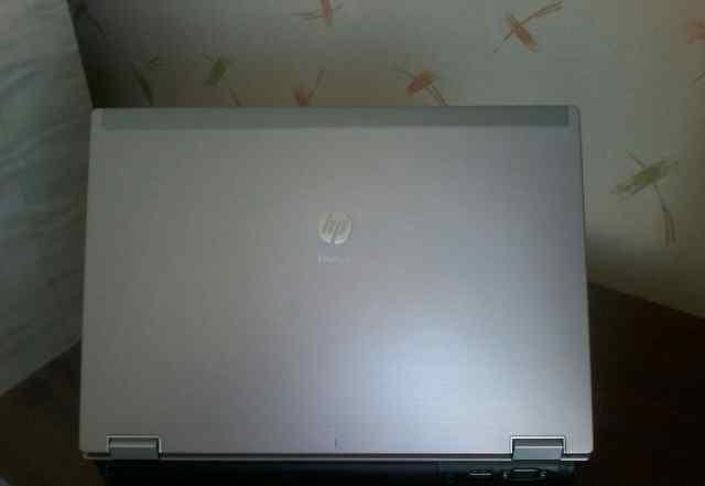 Почти новый HP intel core i5 в отличном состоянии