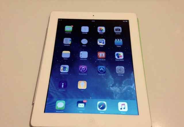 iPad 2 (Wi-Fi + 3G) 64 Gb